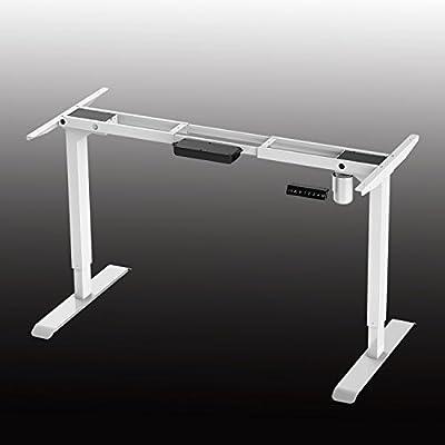 AIMEZO Electric Adjustable Desk Frame