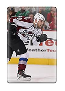 Discount colorado avalanche (47) NHL Sports & Colleges fashionable iPad Mini 2 cases 5169643J375861803