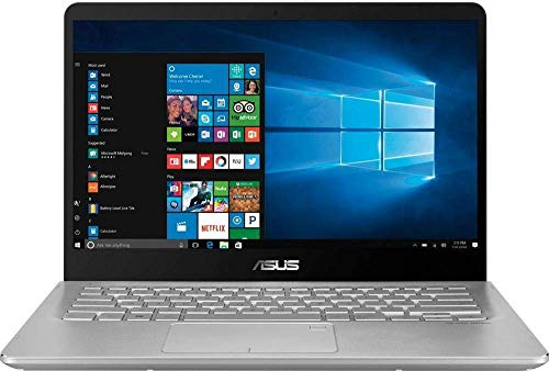 2018 ASUS 2-in-1 14