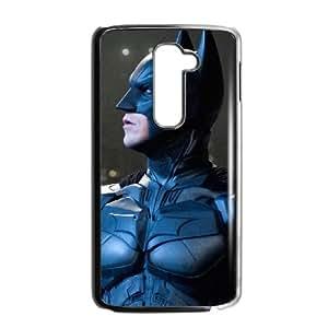 Batman LG G2 Cell Phone Case Black I3614617