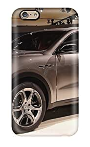Premium Maserati Suv 6 Back Cover Snap On Case For Iphone 6