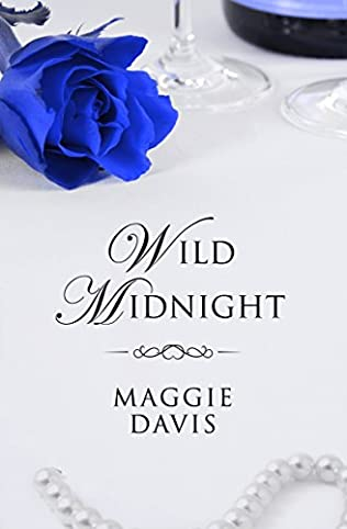 book cover of Wild Midnight