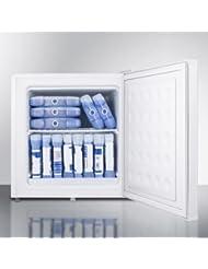 Summit FS24L7MED Refrigerator, White