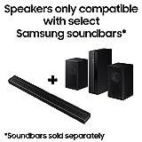 SAMSUNG 9100S Rear Speaker Kit - Wireless
