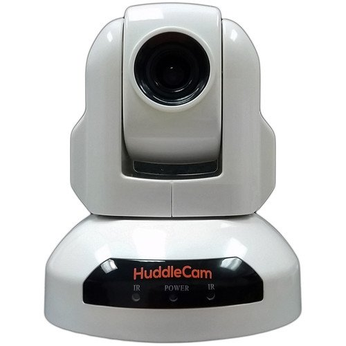 HuddleCamHD HC3X-WH-G2 2.1MP 1080p 3x Gen2 USB2.0 Conferencing Camera White by HuddleCamHD (Image #2)