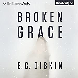 Broken Grace Audiobook