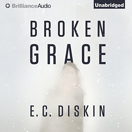 Bargain Audio Book - Broken Grace