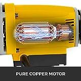 Happybuy Diamond Core Drilling Machine 5 Inch 130