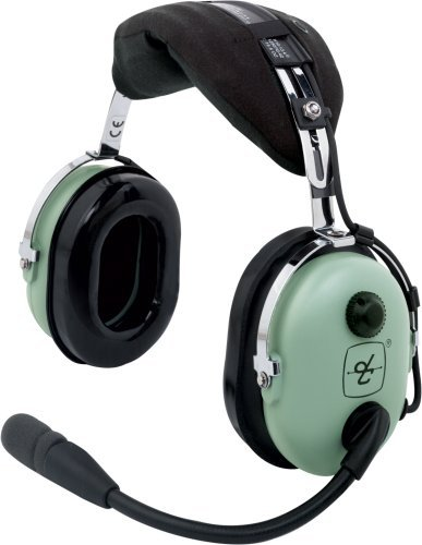David Clark H10-13H Headset (for (Clark Gear)
