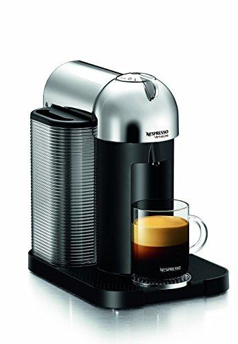 nespresso chrome - 7