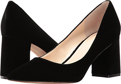 Marc Fisher LTD Women's Mlzala Dress Pump Black Fabric clearance fake rcf4Y