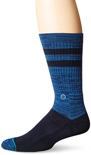 Stance Mens Domain Crew Sock