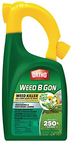 Ortho Weed B Gon Weed Killer for Lawns RTS (0410005) by Ortho