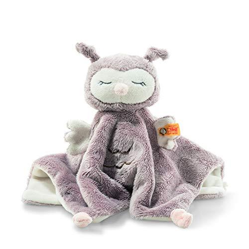 Steiff Ollie Owl Blanket 10