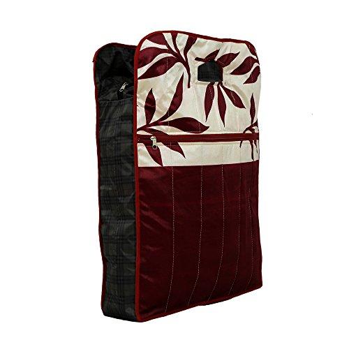 kuwer Industries STILVOLL Einkaufstasche, Geschenk Tasche, Tragetasche, als Reisetasche (Farbe und Druck kann variieren pro Verfügbarkeit)