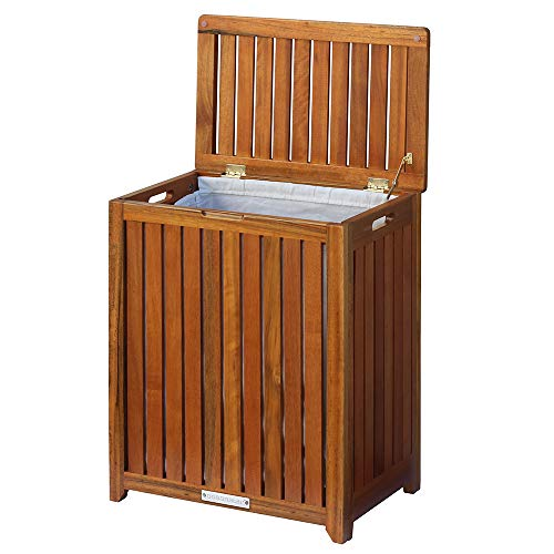 Oceanstar Solid Wood Spa