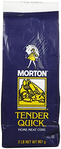 Morton Tender Quick Home Meat Cure - 2 lb