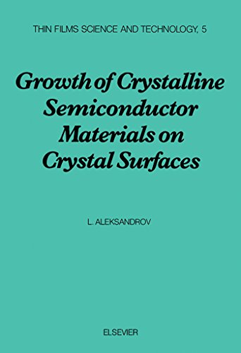 Crystal Surface - 3
