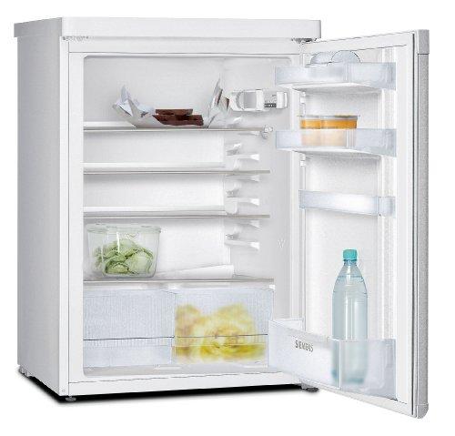 Siemens KT16RAW30 Mini-Kühlschrank/A++/153 L/weiß/Elektronische ...