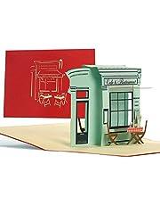 Voucher regalo restaurante para esposa novia, romántico San Valentín o regalo de aniversario, lindo regalo para mujeres, comida para dos regalos para cumpleaños, C19