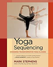 Image of Yoga Sequencing :. Brand catalog list of North Atlantic Books.