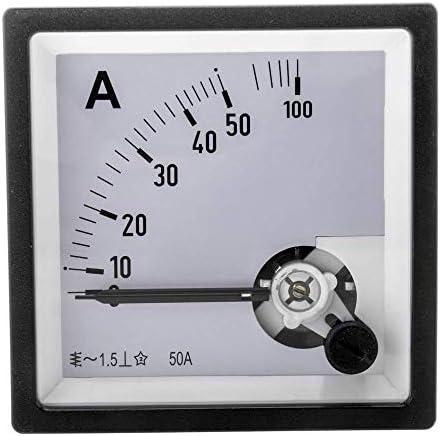 Bematik Meter Elektrisch Analog Platz Für Platte Elektronik