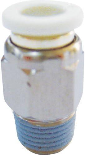 TRUSCO CONVUM メイルコネクタ ストレート WPC0402
