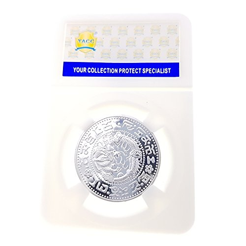 Commemorative Coin China (TACC Commemorative Coin Collection Tibet Buddhism China)