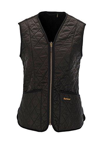 Barbour Women's Betty Fleece Vest Size 10