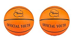 Sky Bounce® Brand Basketballs For Men, Women, and Children of All Skill Levels (Select Your Size and Type)