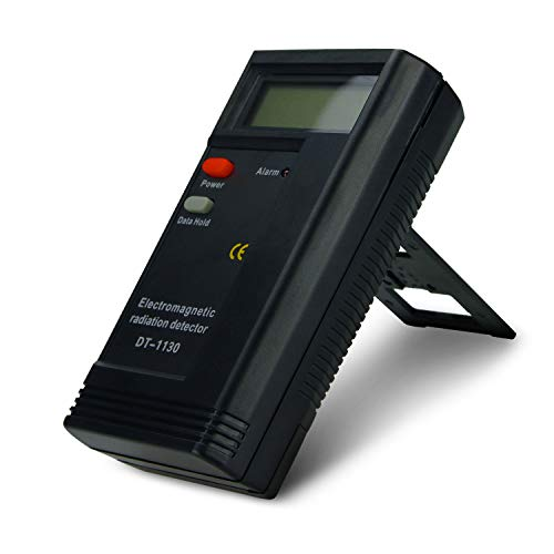 HQMaster Electromagnetic Radiation Detector