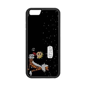 Calvin and Hobbes Cartoon Case for iPhone 6
