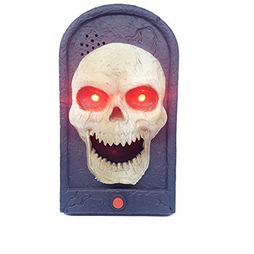 Decorating Ideas > Amazoncom Seller Profile YOHEE ~ 084113_Halloween Doorbell Sounds