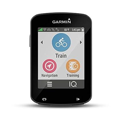 Garmin Edge 820 Ordenador para Bicicletas