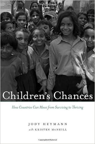 Childrens Chances