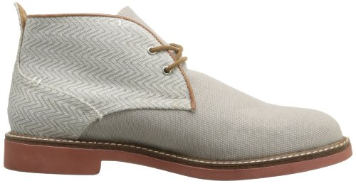 Jd Fisk Mens Valto Oxford Sicksack