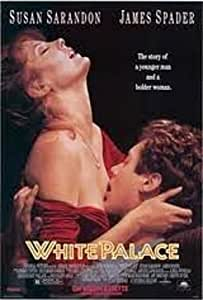 White Palace [VHS]