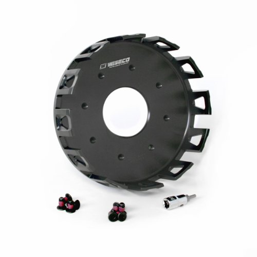 - Wiseco WPP3052 Forged Clutch Basket for KTM