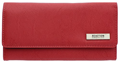 kenneth-cole-reaction-trifold-clutch-tri-ed-true-buff-coral-reef