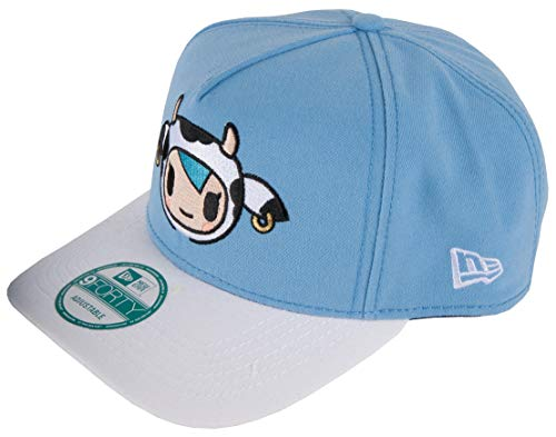 (Tokidoki New Era 9forty Milk Is Power Moofia Cap Women )
