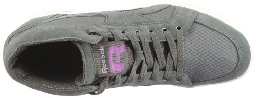 purple Sl Baskets Mode 211 Gris Ultralite grey Reebok white Homme vF1zOxxw