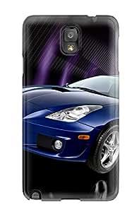 OdpjYsw1569QMuKO Case Cover Toyota Celica 27 Galaxy Note 3 Protective Case