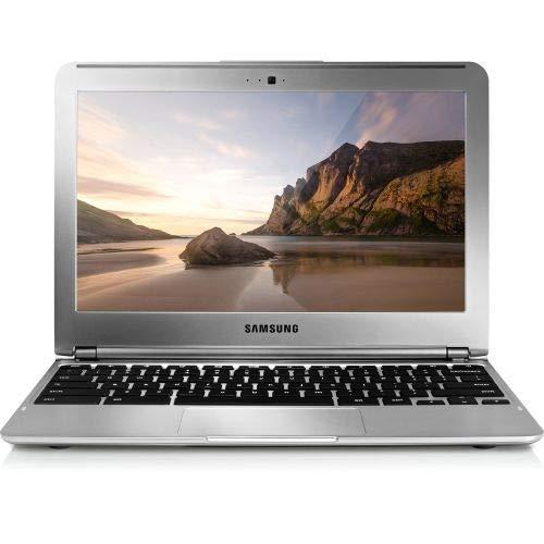 Samsung Chromebook (Wi-Fi, 11.6-Inch) 2012 Model from Samsung