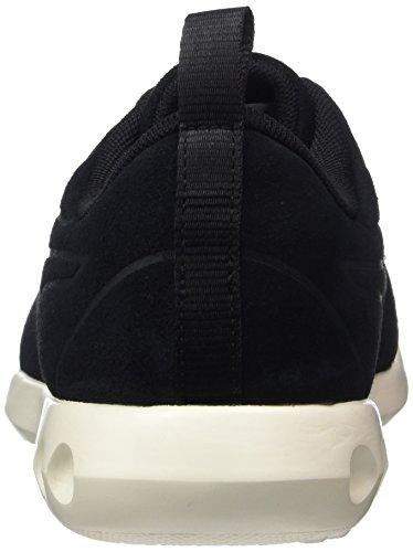 whisper 44 Suede EU Chaussures Black Outdoor Blanc Carson 2 Puma 5 Noir White Multisport Adulte Mixte Molded Noir atPqWS