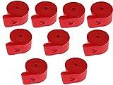 Correct decision All 10 Pieces Bicycle Rim Strip Rim Tape Fits Size 26'',700C