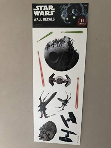 - Roommates Star War Wall Decals 11 Decals