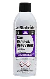 ACL Staticide 8620 Flux Remover Heavy Duty, Aerosol, 12 oz.