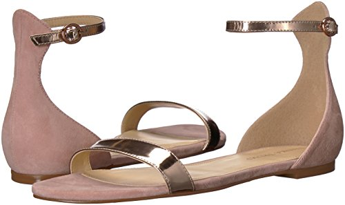 Pictures of Ivanka Trump Women's Camryn Flat Sandal ITCAMRYN 4
