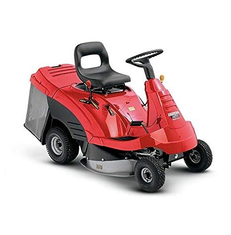Honda Tractor HF 1211 HE Cortacésped Rider: Amazon.es: Bricolaje y ...