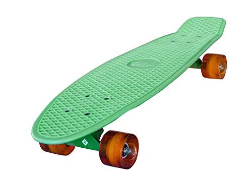 Street Surfing Skateboard Plastic Beach Board Swell 7.5